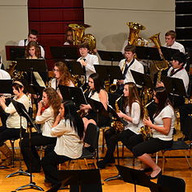 County Symphonic Band Inductees! in the spotlight